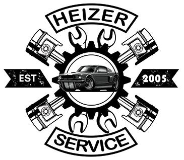 Autoservis HEIZER